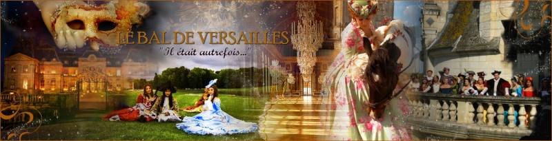 les affiches  du bal de  Versailles, depuis 2002 A1510