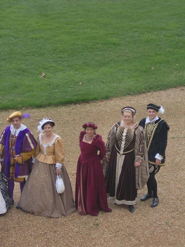 Bal Renaissance Chateau de  Courtanvaux le 20 Octobre 2012, les photos ! Cimg3613