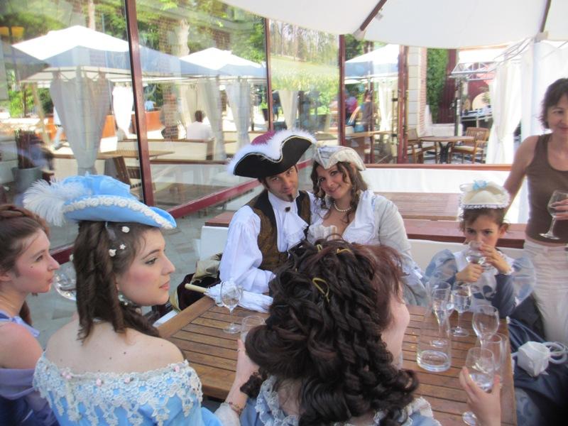 Sortie XVIII à Bagatelle le 26 Mai 2012, les photos Img_4711