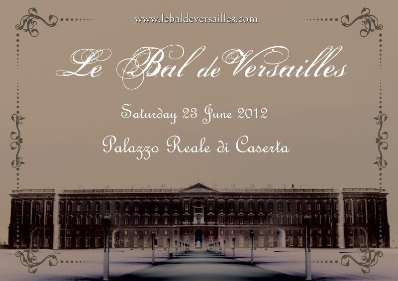 les affiches  du bal de  Versailles, depuis 2002 Invit211