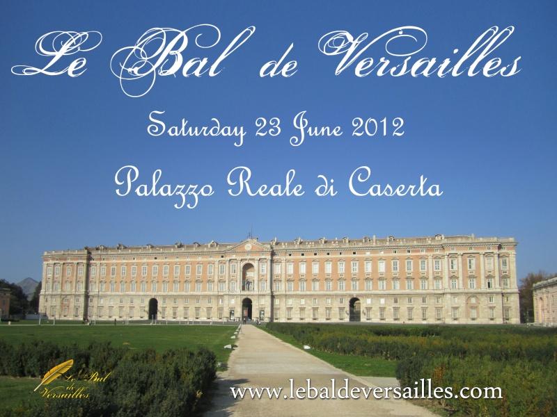 les affiches  du bal de  Versailles, depuis 2002 Invit214