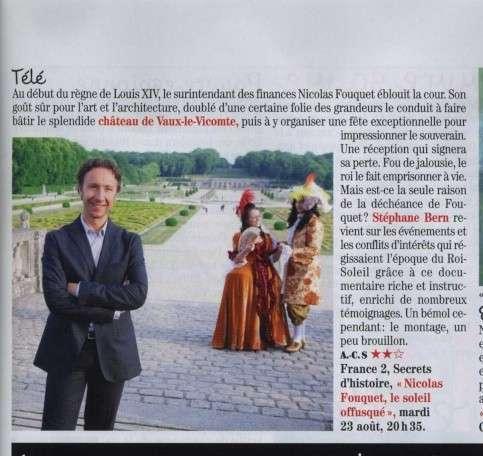 Presse du bal de Versailles - Page 3 Vaux3110