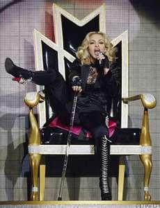 The power of Symbolism Madonn10