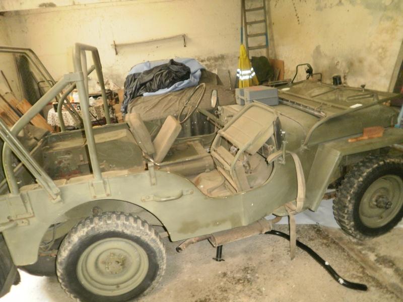 Petit lifting de ma Jeep  P8130312