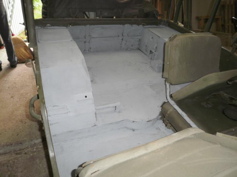 Petit lifting de ma Jeep  P8140323