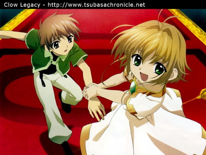 Tsubasa Reservoir Chronicle 01710