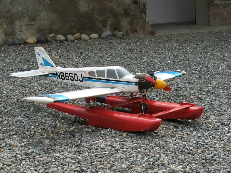 Piper Cherokee 24-06-10
