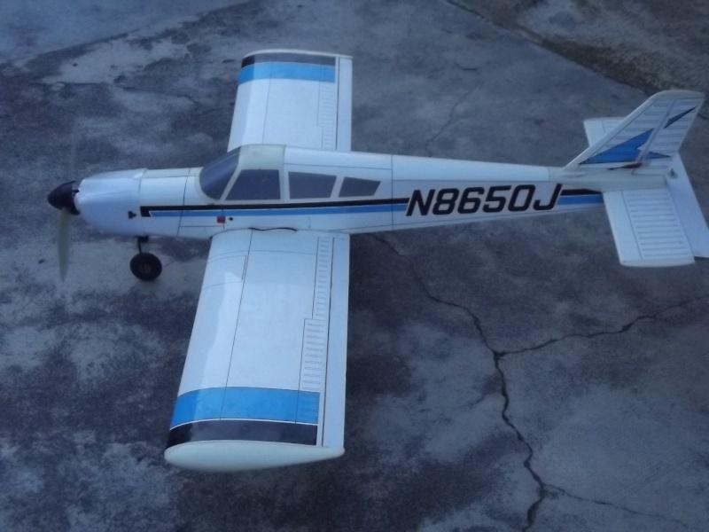 Piper Cherokee Dscf0410