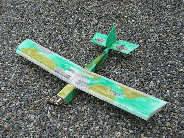 les avions de Vincent Dscf5617