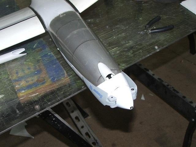 VOR 250 modifié Dscf5831