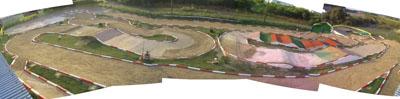 Course à Noeux les mines au club CARCA de jérome Sartel Carca10