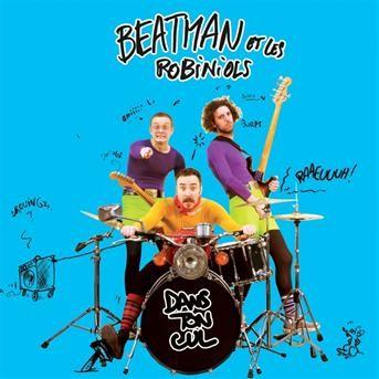 Beatman et la Robiniols U3661510