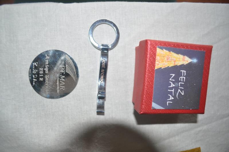 Amigo Secreto 2012 - Recebimento dos Presentes Dsc_8613