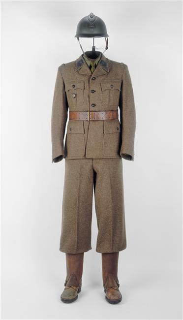 La tenue modèle 1941 / Armistice 26a_ri10
