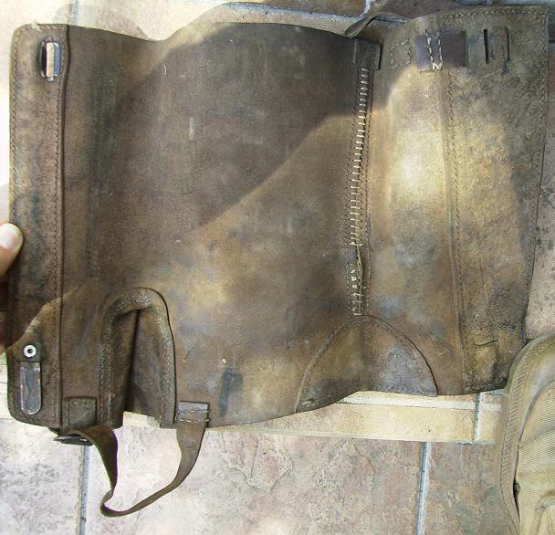 La tenue modèle 1941 / Armistice Guetre17