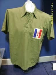 La tenue modèle 1941 / Armistice Images10