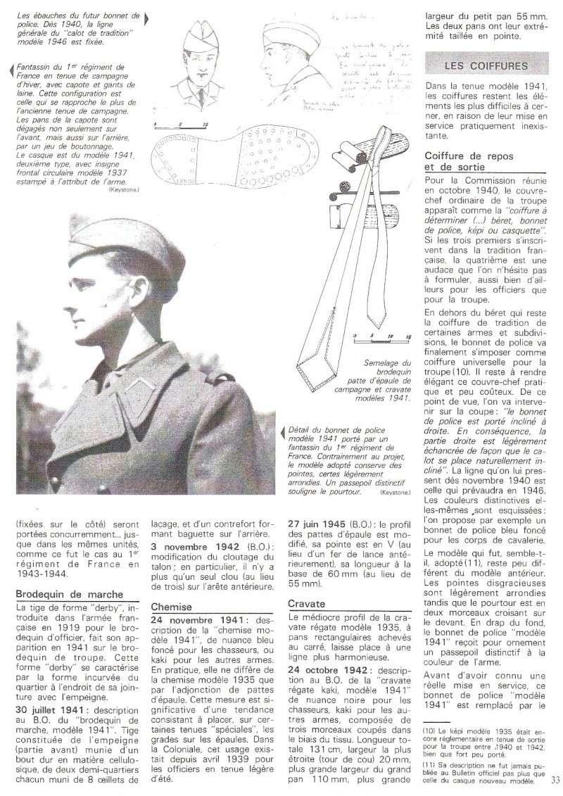 La tenue modèle 1941 / Armistice Img_0315