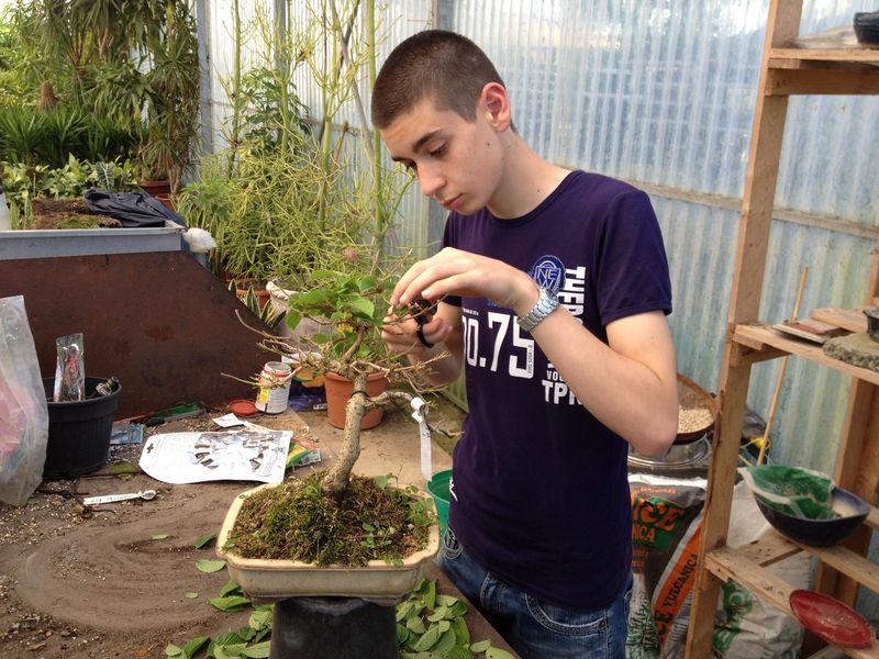 Paolo al lavoro Img_0518