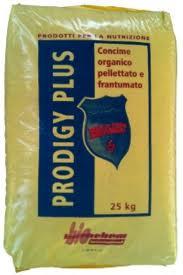 Informazioni su concime prodigy Prodig11