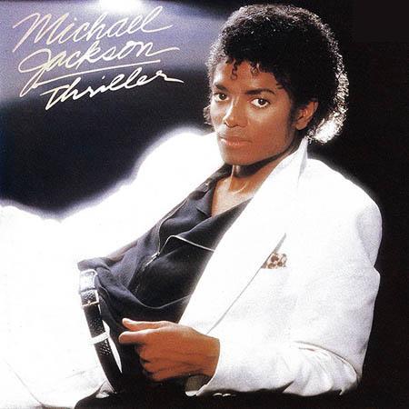Thriller - 1982 Michae22