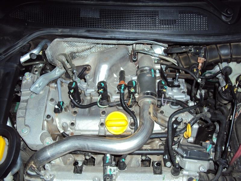[Carlioush059] Mégane II phase 2 Renault Sport R26  Dsc01210