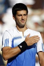 A CLOWN OF TENNIS - NOVAK DJOKOVIC ! Ah0i6o10