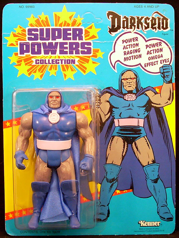 Kenner Super Powers collectors thread! - Page 2 Darkse11