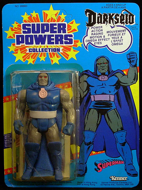 Kenner Super Powers collectors thread! - Page 2 Darkse13