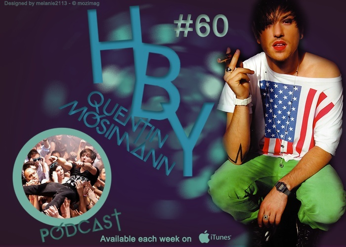 "Podcast ""House Bless You"" #60 512"