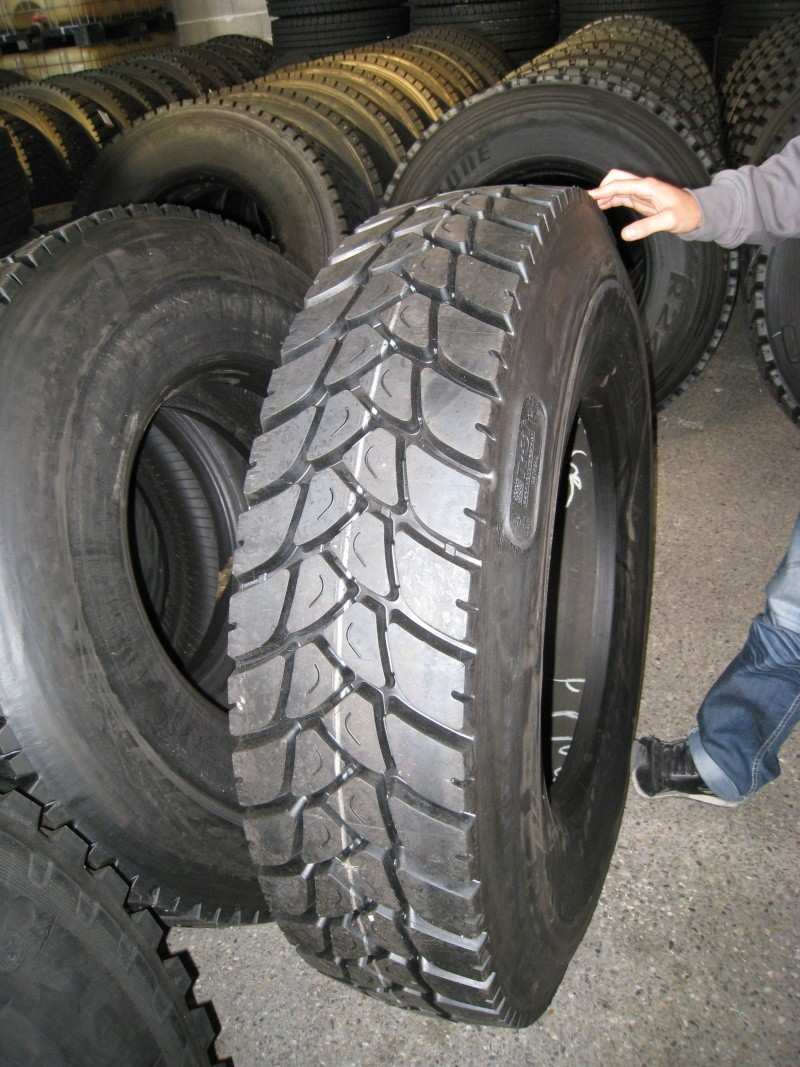 des pneus route pour préserver ses XZL - Page 2 00112