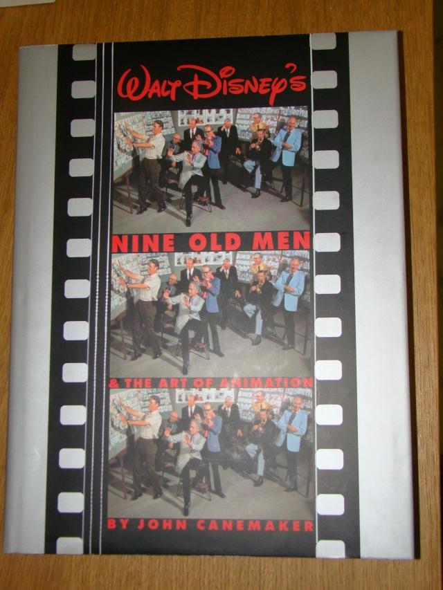 Les livres Disney - Page 39 Dsc09011