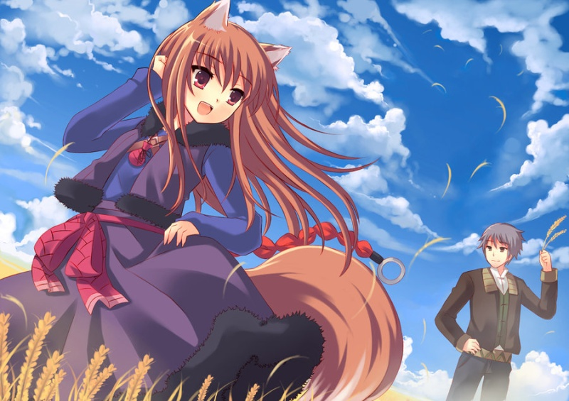 Spice and Wolf (7/7/10) Spice_10
