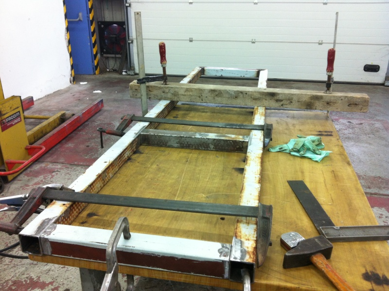 construction de mon nouveau support Photo_12