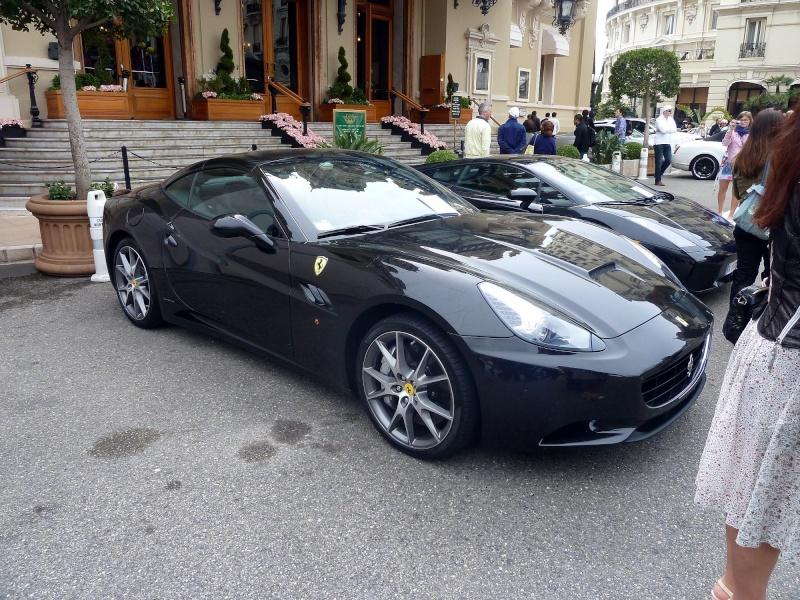 Photos > Nos plus belles rencontres automobiles - Page 16 P1030813