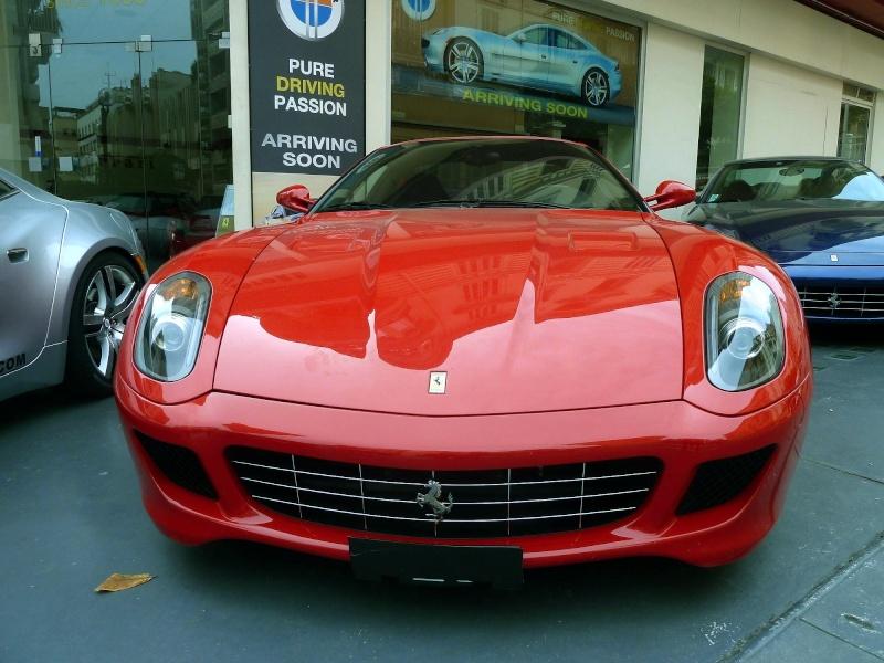 Photos > Nos plus belles rencontres automobiles - Page 16 P1030910