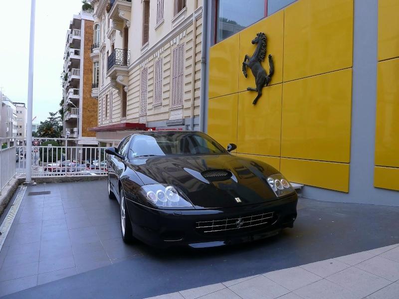 Photos > Nos plus belles rencontres automobiles - Page 16 P1030913