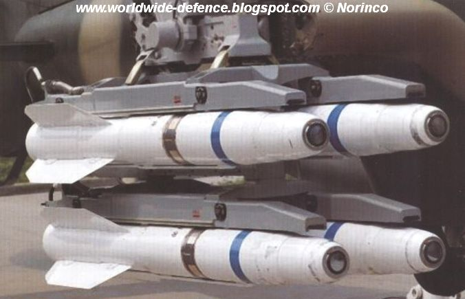 Missile Air-Sol & de Croisiere (Documentation) Bluear10