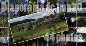 Aout 2011  sejour polyglotte à la Voute Poly112