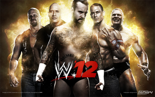 """[WWE GAMES] Les jeux """"Old School"""" - Page 6 Wwe-1213"""