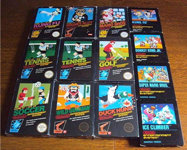 BOUTIQUE DARKTET    NES/SUPER NES/N64 - Page 3 Black_10