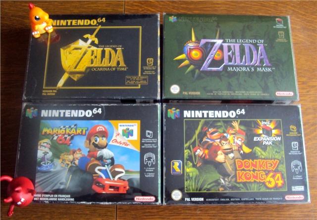 Ma p'tite collec Game Boy / Nintendo / SNK / ARCADE.. [MAJ mai 2013] Dsc02512