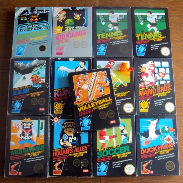 BOUTIQUE DARKTET  une boutique bizarre  NES/SUPER NES - Page 3 Dsc03311