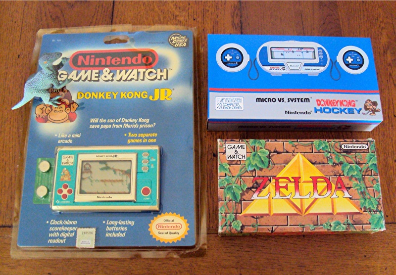 Ma p'tite collec Game Boy / Nintendo / SNK / ARCADE.. [MAJ mai 2013] Game_w10