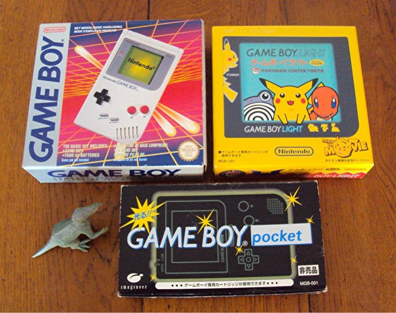 Ma p'tite collec Game Boy / Nintendo / SNK / ARCADE.. [MAJ mai 2013] Gamebo10