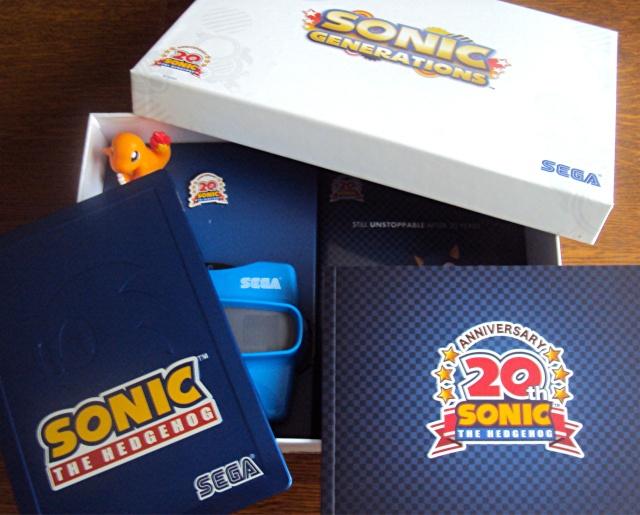 *** Le topic des dernières acquisitions *** (partie 12) - Page 11 Sonic_12