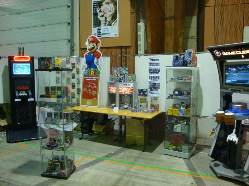 3e Festival du jeu vidéo à l'Union (31) le 2-3 juin 2012 Dsc05829