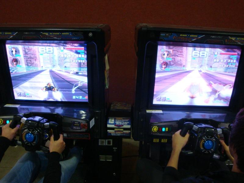 3e Festival du jeu vidéo à l'Union (31) le 2-3 juin 2012 Dsc05833