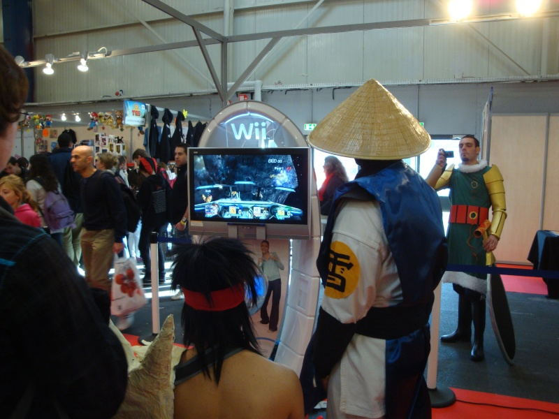 Toulouse Game Show 2012 Dsc08110