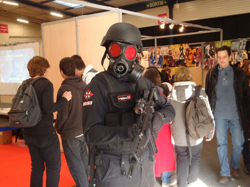 Toulouse Game Show 2012 Dsc08112