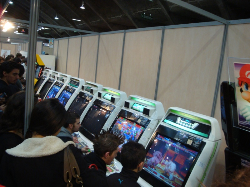 Toulouse Game Show 2012 Dsc08119